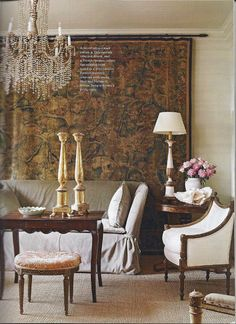 Living Room Design Interior - How To Choose The Best Interior Of Living Room Interior Design Living Room, Living Room Designs, Living Room Decor, Interior Decorating, Decorating Ideas, Living Rooms, French Interior, French Decor, Country French Magazine