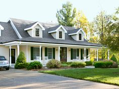 The Ultimate Guide to Curb Appeal