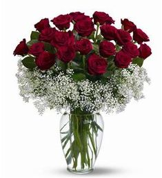 Birthday flower delivery is a snap with ProFlowers. Include the freshest of blooms Order fresh flowers online for same day in RZ Mahavir Enclave, and New Delhi. Rosen Arrangements, Red Rose Arrangements, Valentine Flower Arrangements, Valentines Flowers, Wedding Arrangements, Valentine Gifts, Arreglos Ikebana, Send Flowers Online, Red Rose Bouquet