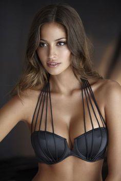pretty bra