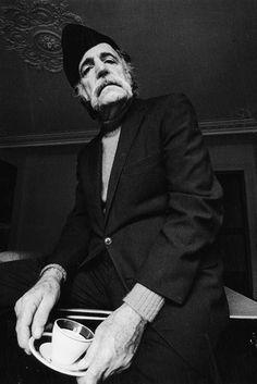 Ara Güler | William Saroyan