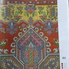 Bohemian Rug, Cross Stitches, Rugs, Create, Home Decor, Farmhouse Rugs, Room Decor, Cross Stitch, Carpets
