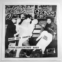 Loli and the Chones + Rip Off Records