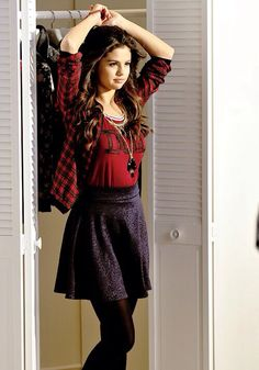 Selena Gomez for Dream Out Loud fall 2014