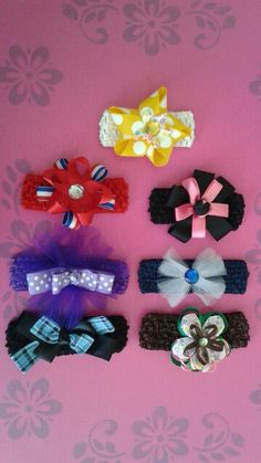 Baby headbands for sale