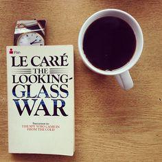 Кофе дополнит любую книгу