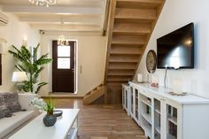 Home, Decor, Stairs
