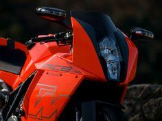 "Ktm RC8 ""Ultimate"" by Steve Motorcycle Supply"