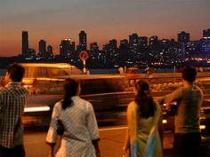 Κέρατα... φωσφοριζέ για να μειώσουν τα τροχαία στην Ινδία