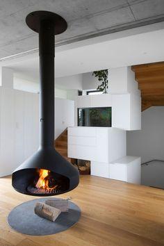 Double View House by Architekti Šebo Lichý (9)