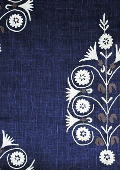 And a final piece from Borderline, Jaisalmer from the Rajasthan collection, 100% linen with a very denim-y look. Hats off.