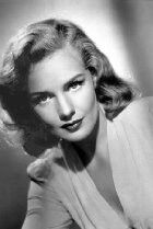 Frances Elena Farmer (1913-1970) Born in Seattle. Signed to Paramount Pictures.