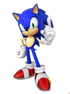 Sonic the Hedgehog (Sega)