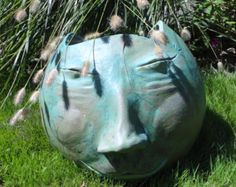 Ceramic Sculpture - Large Planter - Edit Listing - Etsy