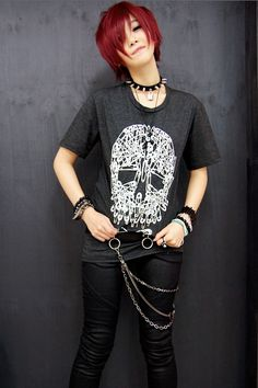 Punk japanese fashion | Tumblr