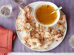 Baked Coconut Shrimp Recipe : Bobby Deen : Food Network - FoodNetwork.com