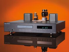 Icon Audio CDX1 review | A new CD player from Icon that is packing a valve amplifier Reviews | TechRadar