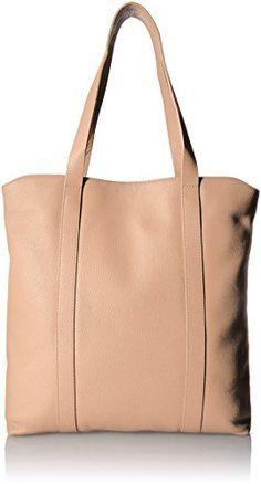 b0e6b0ea6e Amazon.com  YALUXE Women s Vintage Style Leather Work Tote Shoulder ...
