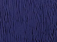 Seed Beads Opaque Navy Blue-The Opaque Navy Blue are a deep and rich blue that can add deeper colors to floral and geometric designs or they can Embroidery Materials, Peyote Stitch, Geometric Designs, Bead Weaving, Color Combinations, Seed Beads, At Least, Navy Blue, Jewelry Making