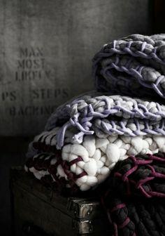 Little Dandelion rugs. Styling Glen Proebstel