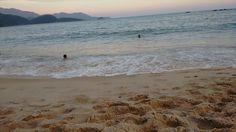 Praia do Rancho Trindade