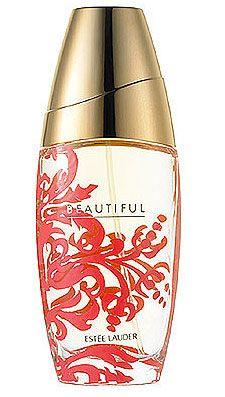 Beautiful: Summer Fun 2007 Estée Lauder perfume - a limited edition flanker.