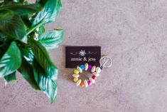 """Our """"Kristen"""" keyrings made of silicone and wooden beads are the perfect combination of pretty and practical. Wooden Beads, Annie, Pretty, Image"""