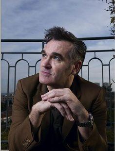 Como los vinos... Morrissey