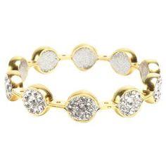 Marquis Bracelet in Diamond