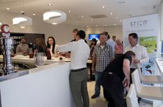 KRION® Blog – Porcelanosa Solid Surface » Meetings KRION® 2014