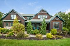 There are plenty of Lake Access homes, but only in Meredith Bay Gated Community can you enjoy Resort Style of living! This stunning home is located at the top of the community on Lighthouse Cliffs cul de sac.70 Lighthouse Cliffs, Laconia, NH 03246