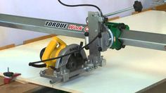 I WILL BUY ONE OF THIS I LOVE IT!!!!! TORQUE Work Centre Demo