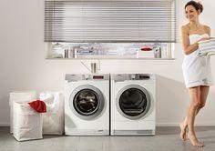 Sušičky prádla dokážu naozaj zjednodušiť život :)