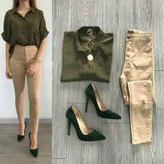 # - Hijab Fashion - - Summer Outfits for Work Summer Work Outfits, Casual Work Outfits, Business Casual Outfits, Curvy Outfits, Mode Outfits, Office Outfits, Work Attire, Classy Outfits, Chic Outfits