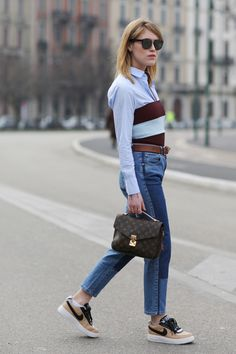 Best denim this fall - The You Way