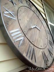 büyük duvar saati mudo ile ilgili görsel sonucu