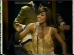 Ike & Tina Turner performing live on Playboy After Dark in 1969. the songs... excellent medley of I Wanna Take You Higher, Come Together and Proud Mary    One hot and steamin' performance it is ;)