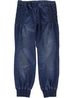 KIDS NITSKY STJERNE LOOSE FIT JEANS, Medium Blue Denim