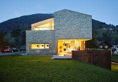 House Haller by Jurgen Haller