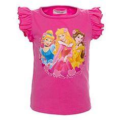 Little shirt for a princess