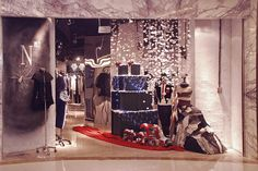 Recycled Christmas by Alexander Design, Shanghai – China » Retail Design Blog