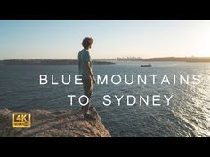 Blue Mountains to Sydney 4k [Cinematic Travel Vlog] Episode 2 - YouTube. We watched a beautiful sunrise over the Blue Mountains, Australia and then traveled to Sydney. There we captured the sunset together with the adventurers Allan Dixon and Rob Mulally. Locations: Blue Mountains, Australia, Katoomba, Three Sisters, Wentworth Falls, Valley of the Waters, Pulpit Rock, Black Heat, Manly Sydney. https://www.ellenprojects.com/blue-mountains-sydney-cinematic-travel-vlog-episode-2/