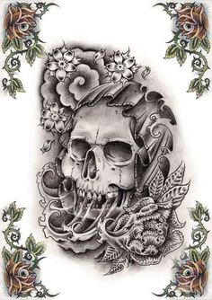 Do you love skulls ?   Check them out here ... More added as I come across them !