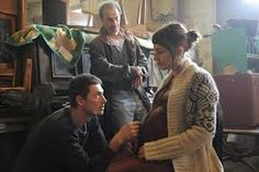 A drama about a family's effort to save their antique restoration business.