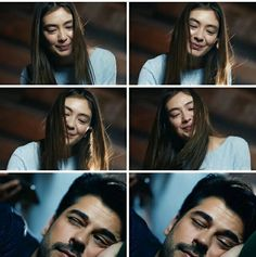Hahaha, this scenes is funny❤️ Turkish Men, Turkish Actors, Peach Wallpaper, Burak Ozcivit, Funny Girl Quotes, Cute Love Couple, Endless Love, Film Music Books, Disney Wallpaper