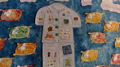 Pijama dos direitos das crianças 🚸 Pajama Day, Emotional Development, Preschool, Crafts, Carnival, Activities, Garden, Party, Ideas