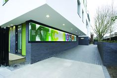 Kentish Town Integrated Care Centre