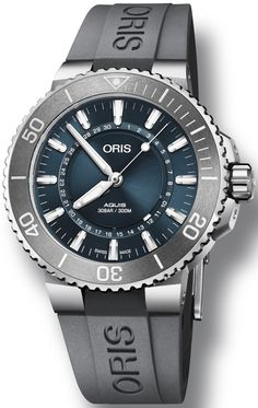 Oris Watch Aquis Source of Life Rubber Limited Edition #basel-18 #bezel-unidirectional #bracelet-strap-rubber #brand-oris #case-material-steel #case-width-43-5mm #delivery-timescale-call-us #dial-colour-blue #gender-mens #limited-edition-yes #luxury #movement-automatic #new-product-yes #official-stockist-for-oris-watches #packaging-oris-watch-packaging #price-on-application #style-divers #subcat-aquis #subcat-limited-editions #supplier-model-no-01-733-7730-4125-set-rs