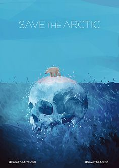 Alessandro Pautasso for Save the Arctic