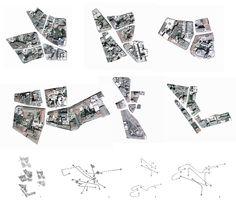 LarnacaMarket_urbanislands Site Analysis Architecture, Space Architecture, Architecture Diagrams, Landscape Plans, Urban Landscape, Urban Island, Urban Analysis, Gardening Books, Designs To Draw